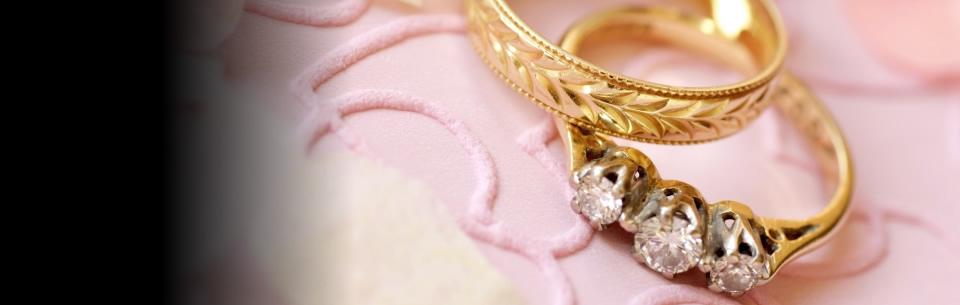 Zilveren ringen met diamant(en)